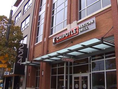 Watch:  No Link Found With Chipotle in E. Coli Outbreak