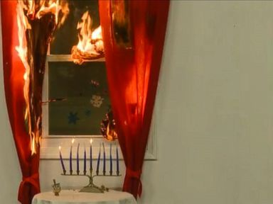 Watch:  How to Keep Your Home Safe and Avoid a Holiday Decoration Disaster
