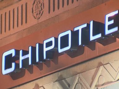 Watch:  Dozens Sickened in Boston After Eating at Chipotle