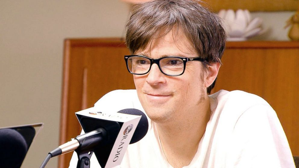 VIDEO: '10% Happier with Dan Harris' and Weezer's Rivers Cuomo