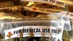 VIDEO: Medical Marijuana: A Timeline