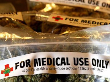 Watch:  Medical Marijuana: A Timeline