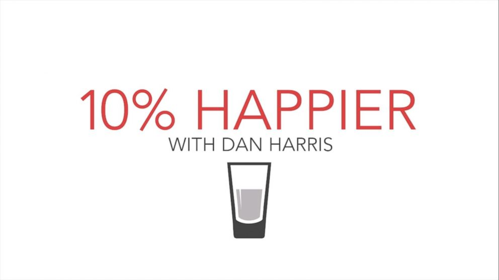 VIDEO: '10% Happier with Dan Harris' and Meditation Teacher Steve Armstrong
