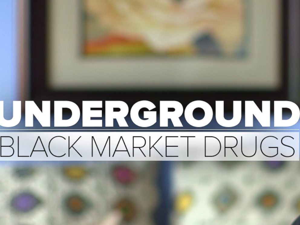 VIDEO: UNDERGROUND: How This Transgender Woman Used Black Market Drugs to Transition