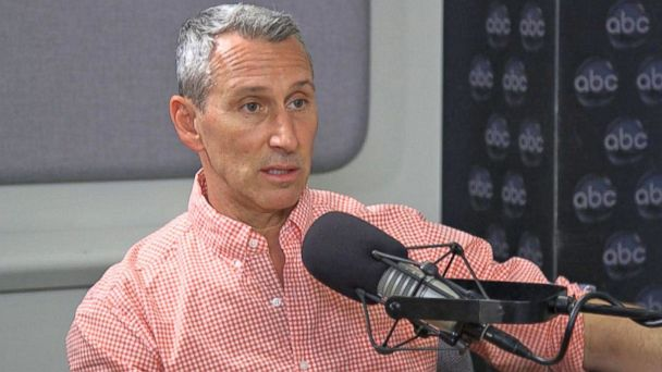 VIDEO: '10% Happier': Hollywood Director, Producer Adam Shankman