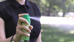VIDEO: ABC News Health Hack: Best Bug Spray Tips