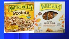 VIDEO: A voluntary recall of sunflower seeds that may have been contaminated with listeria bacteria has grown to include multiple brands in recent weeks.