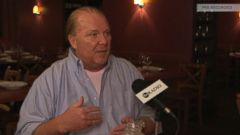 VIDEO: 10% Happier: Mario Batali