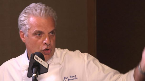 VIDEO: Eric Ripert: 'We Shouldn't Be Proud of Chefs Who Are Screaming in the Kitchen'
