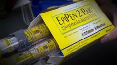 Mylan Pharmaceuticals CEO Heather Bresch defended her companys decision to increase the price of the EpiPen during a hearing held by the House Committee on Oversight and Government Reform this afternoon.