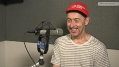 VIDEO: 10% Happier: Actor Alan Cumming