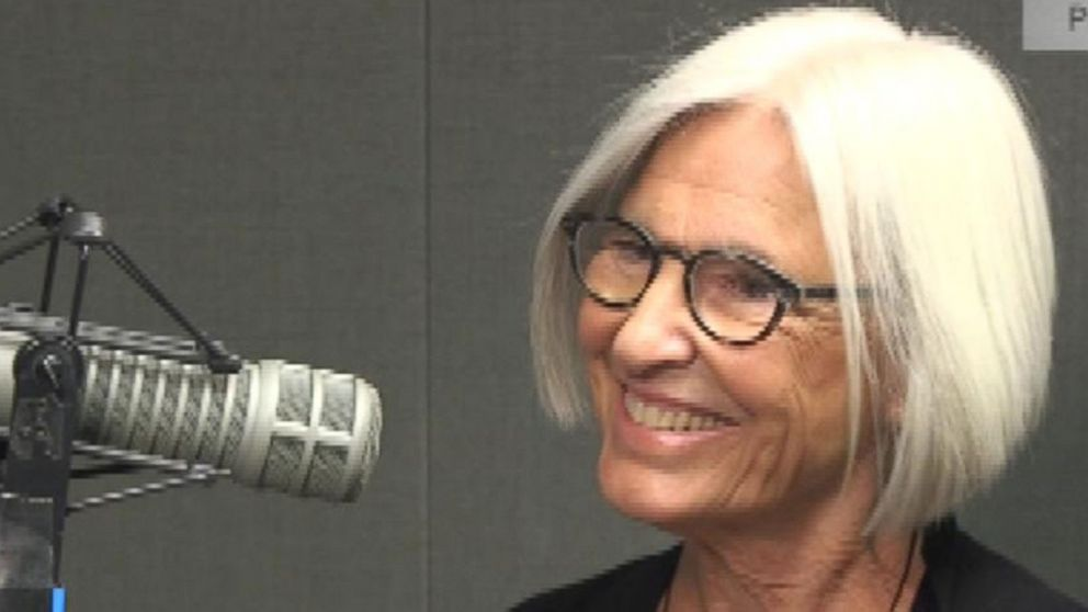 VIDEO: 10% Happier: Fashion Icon Eileen Fisher