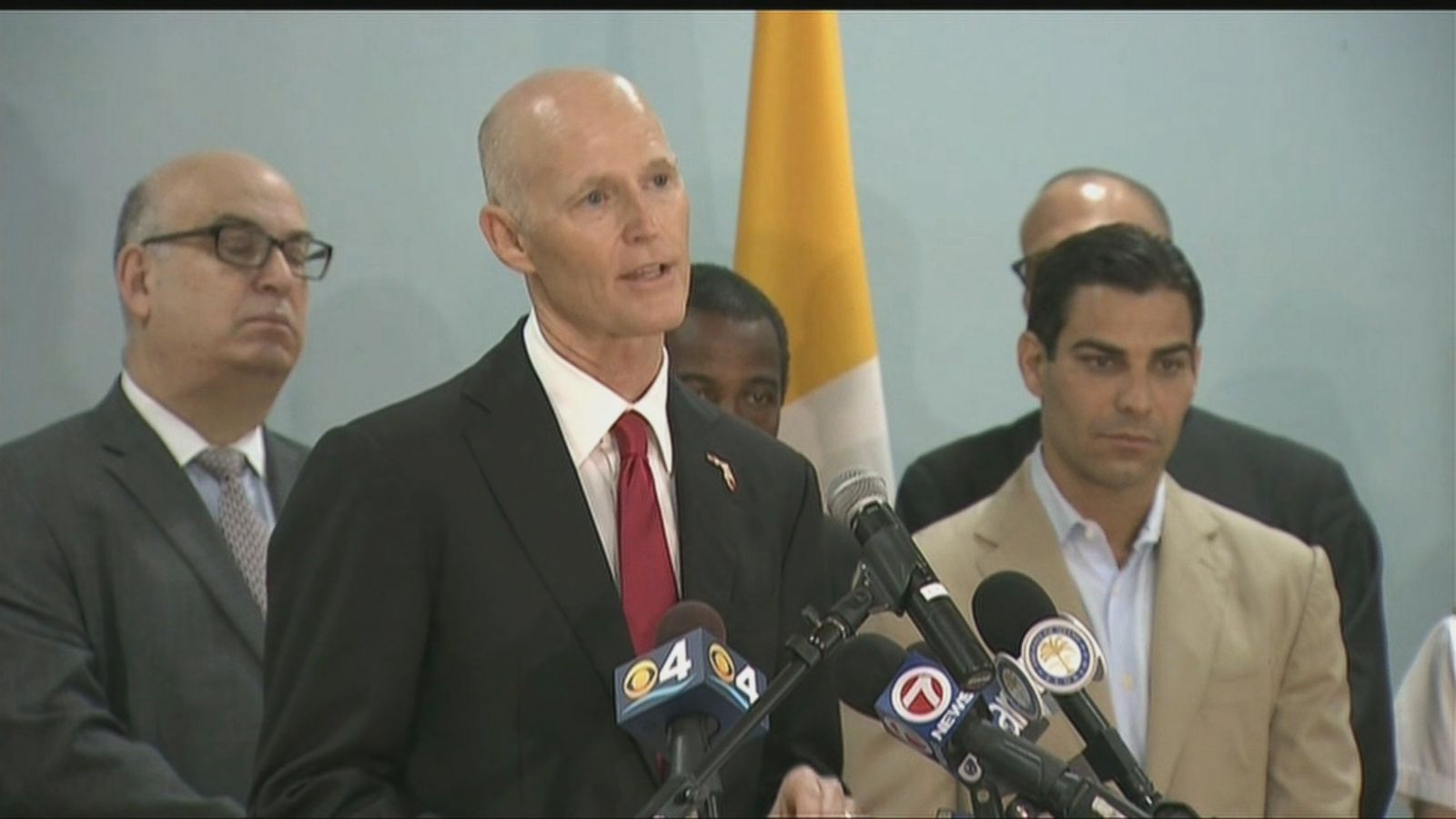 VIDEO: The Little River area of Miami is now free of active Zika transmission after no new cases were reported in the last 45 days, officials from the U.S. Centers for Disease Control and Prevention said today.