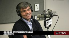 VIDEO: 10% Happier: George Stephanopoulos