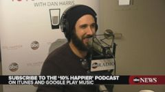 VIDEO: 10% Happier with Josh Groban