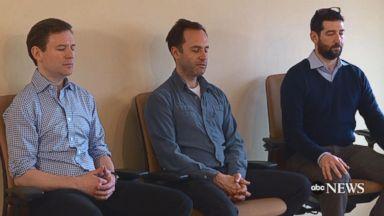 El 10% más Feliz Viaje por Carretera: Tempe Jefe de la Policía en la Meditación y ... - ABC News 16