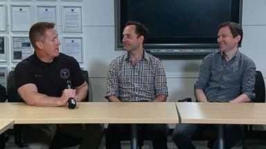 El 10% más Feliz Viaje por Carretera: Tempe Jefe de la Policía en la Meditación y ... - ABC News 6