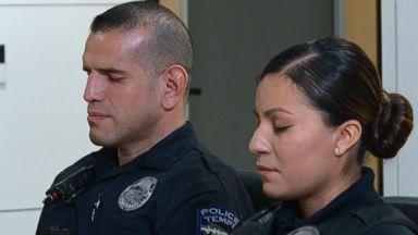 El 10% más Feliz Viaje por Carretera: Tempe Jefe de la Policía en la Meditación y ... - ABC News 7