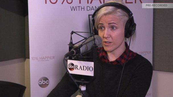 VIDEO: 'My Drunk Kitchen's' Hannah Hart on growing up with a mentally ill mother