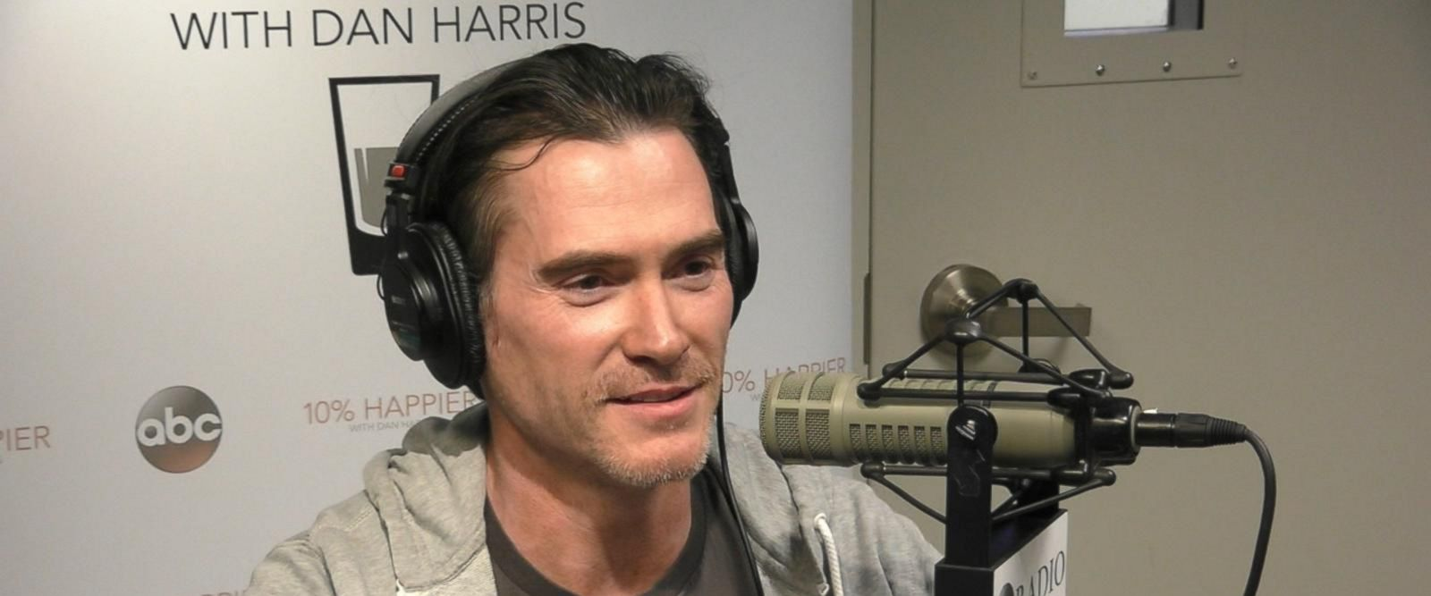 VIDEO: 10% Happier: 'Jackie,' '20th Century Women' actor Billy Crudup