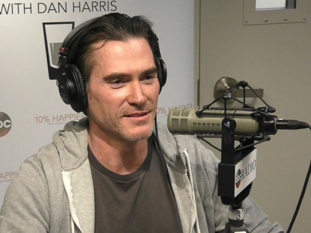 VIDEO: 10% Happier: Jackie, 20th Century Women actor Billy Crudup
