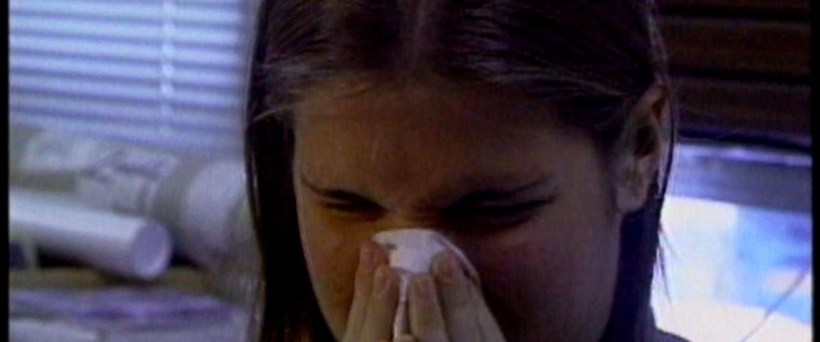 Study found people who felt lonelier were more likely to report worse cold symptoms.