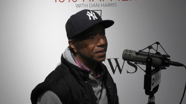 VIDEO: '10% Happier': Russell Simmons, Philanthropist, Entrepreneur, Author and Activist