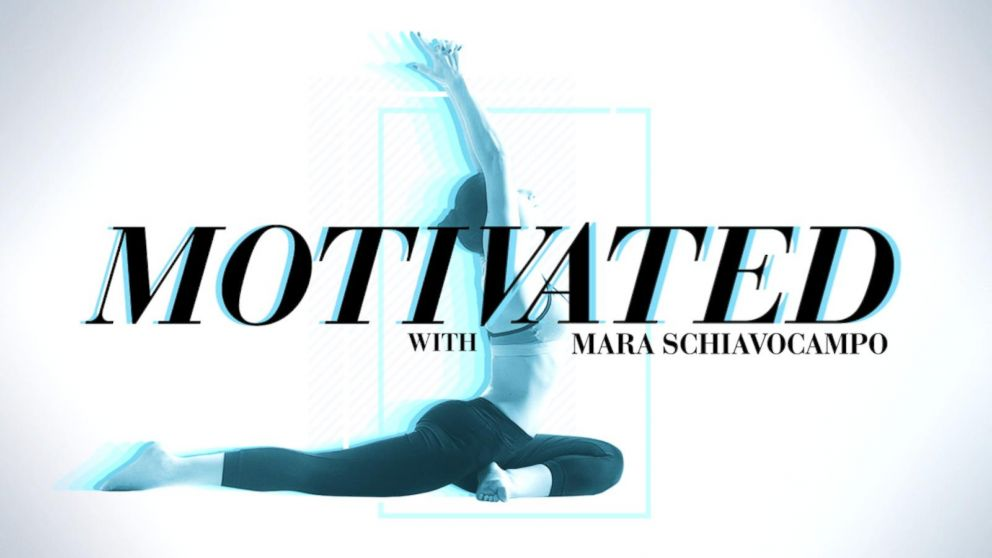 VIDEO: 'Motivated' podcast with Mara Schiavocampo launches June 26