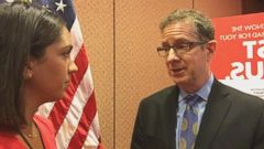 VIDEO: Health advocacy groups speak out against Senate health care bill