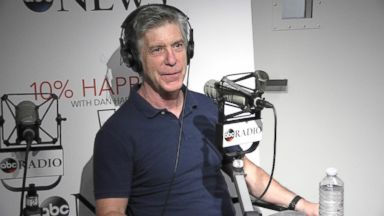 'VIDEO: '10% Happier': Tom Bergeron, Host of 'Dancing with the Stars'' from the web at 'http://a.abcnews.com/images/Health/170629_dan10_bergeron_16x9_384.jpg'