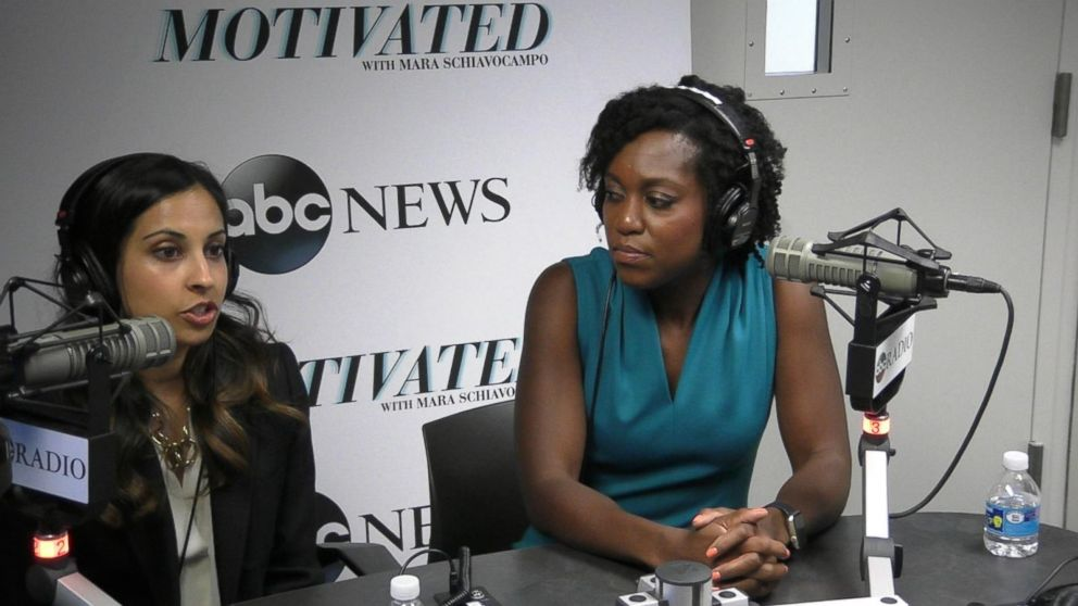 WATCH: 'Motivated' podcast: 'Not all carbs are evil'