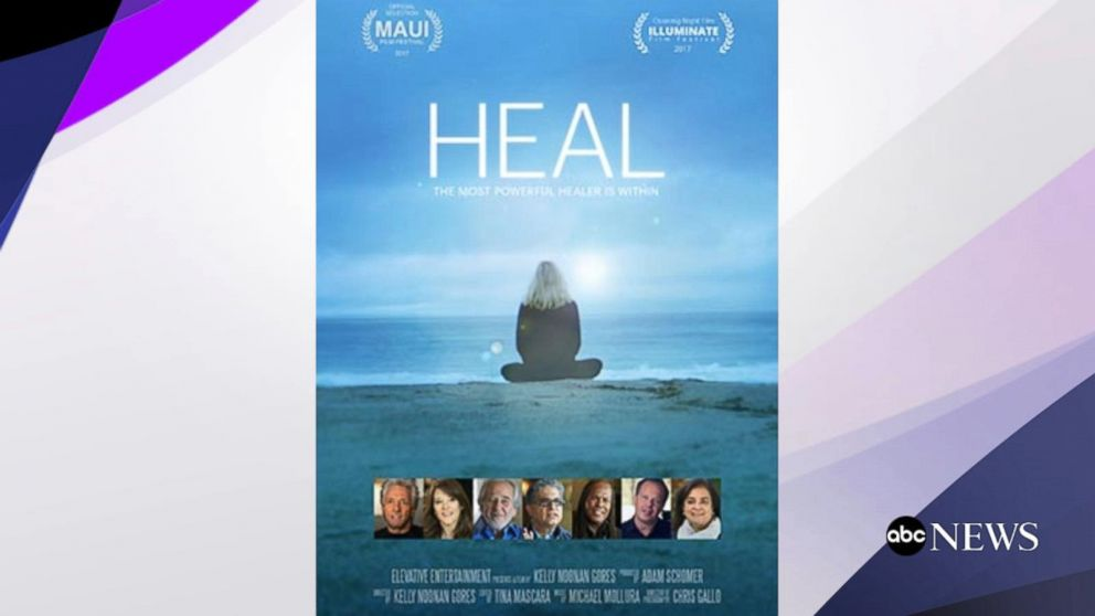WATCH: New documentary 'Heal' explores the power of the mind