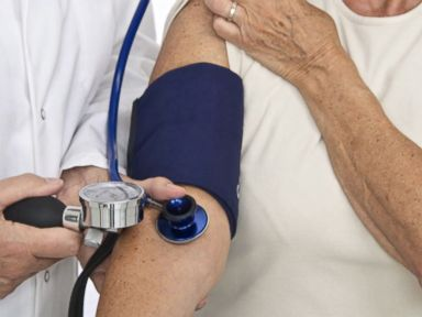 WATCH: How to lower blood pressure without medication