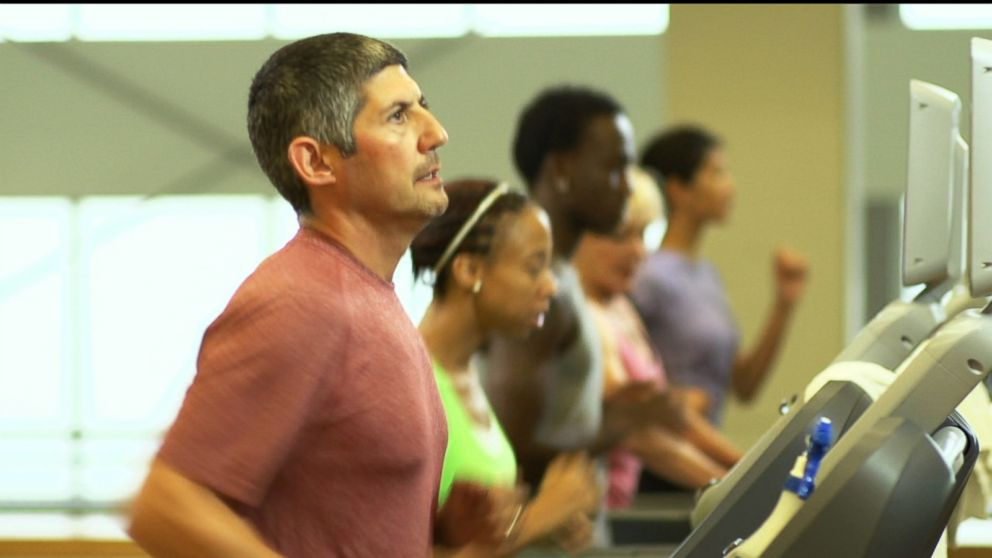 Family history of heart disease doesn't mean you shouldn't exercise , study shows