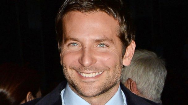 PHOTO: Bradley Cooper attends the TOM FORD show at London Fashion Week AW14 at The Lindley Hall, Feb. 17, 2014 in London.