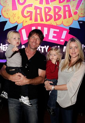 celeb dad's who've had children late