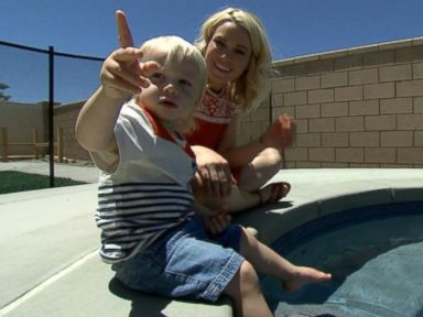 Pool Water Can Kill Kids Hours Later in 'Secondary Drowning'