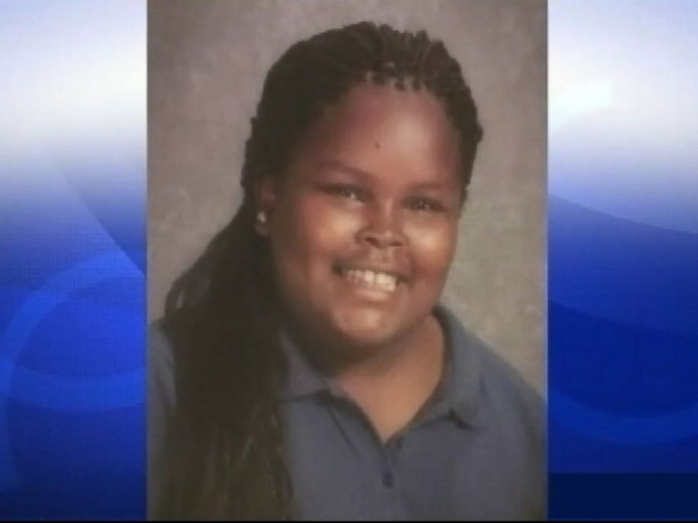 PHOTO: Jahi McMath is brain dead after going into surgery to have her tonsils removed.