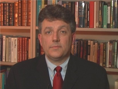 Samuel Gandy, M.D., Ph.D., Mount Sinai Medical Center