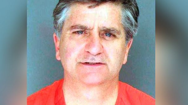 PHOTO: This undated file photo provided by the Watsonville Police Department shows Dr. James Kohut.