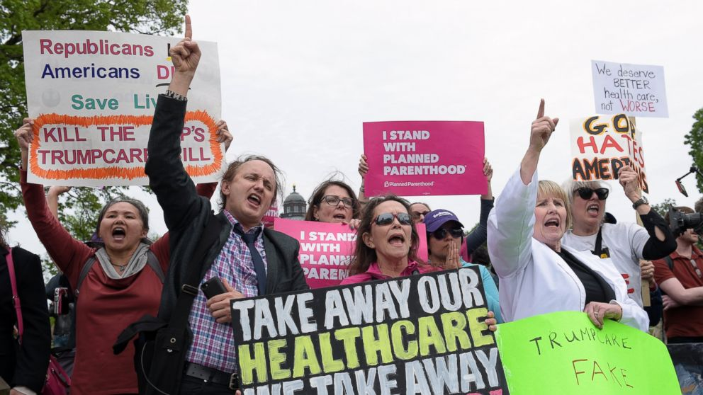 Gov't report: 28.1M in US lack health coverage