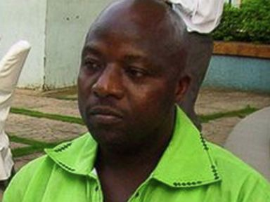 PHOTO: Thomas Eric Duncan, seen here in this 2011 file photo, was the first patient diagnosed with Ebola in the U.S.