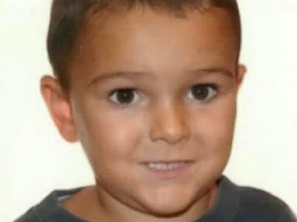 PHOTO: Ashya King is pictured in this undated handout file photo issued by Hampshire Police on Sept. 1, 2014.