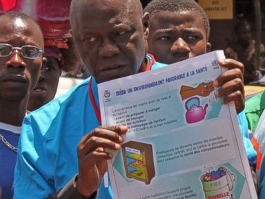 Everything You Need to Know Now About the Ebola Outbreak