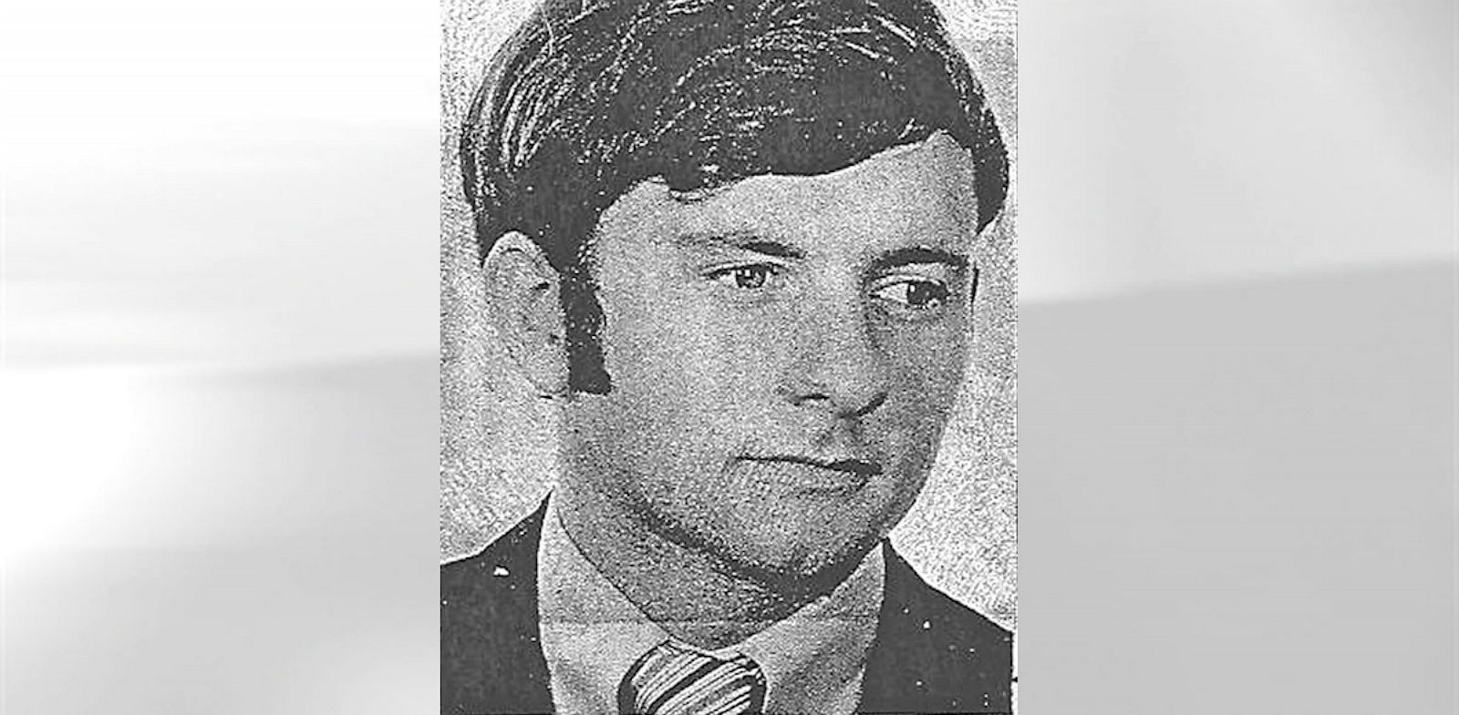 PHOTO: Dr. Scott Harrington is shown in this 1977 license picture provided by the Oklahoma Board of Dentistry.