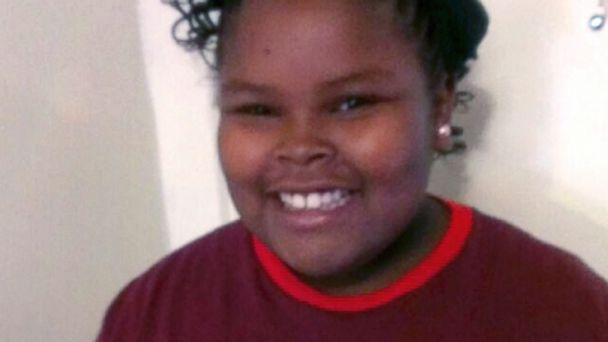 AP jahi mcmath jef 140220 16x9 608 Mother of Brain Dead Oakland Girl Says She Has Hope