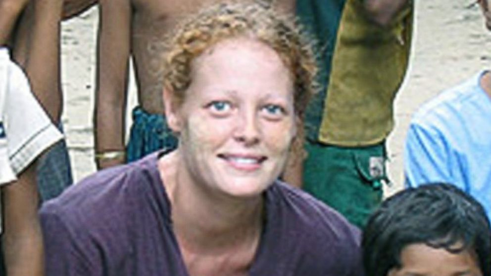 PHOTO: Kaci Hickox is pictured in this undated image provided by the University of Texas at Arlington.