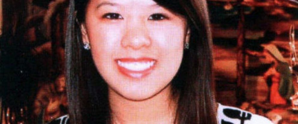 PHOTO: This 2010 yearbook photo from Texas Christian University, shows Nina Pham