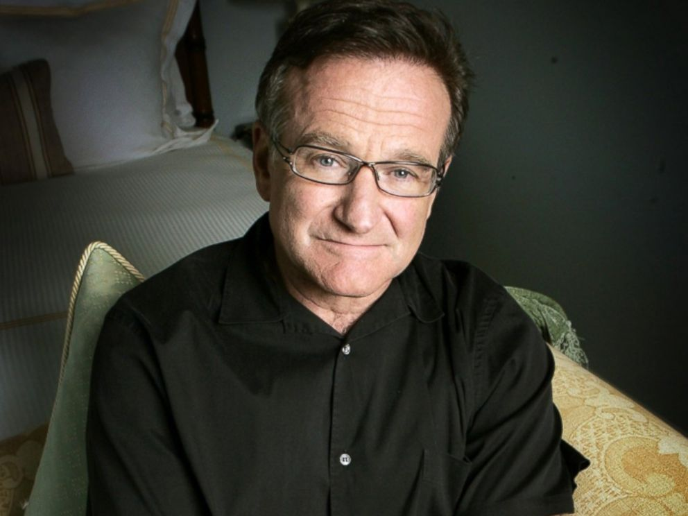 PHOTO: Robin Williams is pictured in Santa Monica, Calif., in this June 15, 2007 file photo.