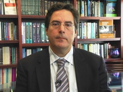 Eric Hollander, M.D., Professor and Chairman of Psychiatry, Mount Sinai School of Medicine